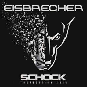 Schock (Touredition 2016) album