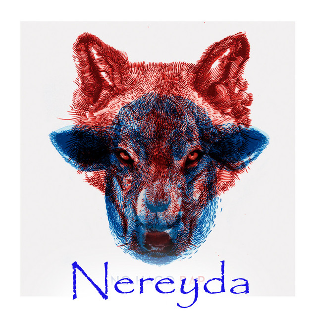Album cover for Nereyda by Jay Romero, La Santa Grifa, Lefty Sm