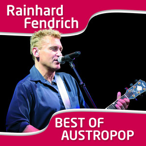 I Am From Austria - Rainhard Fendrich album