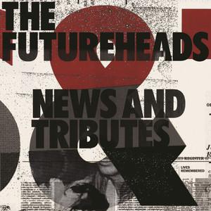 The Futureheads Return of The Beserker cover