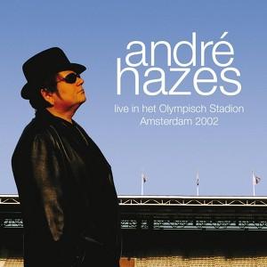 Live In Het Olympisch Stadion 2002 Albumcover