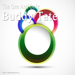 The One and Only: Buddy Tate album