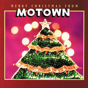 Merry Christmas From Motown