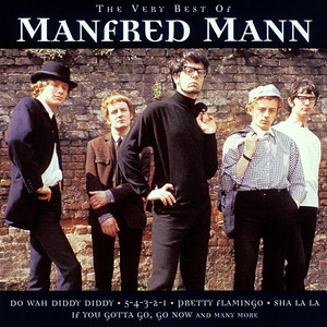The Very Best of Manfred Mann album