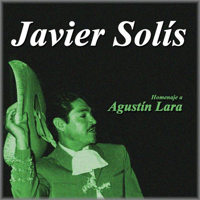 Homenaje a Agustín Lara Albumcover