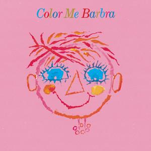 Color Me Barbra Albumcover