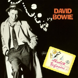 Absolute Beginners E.P. - David Bowie