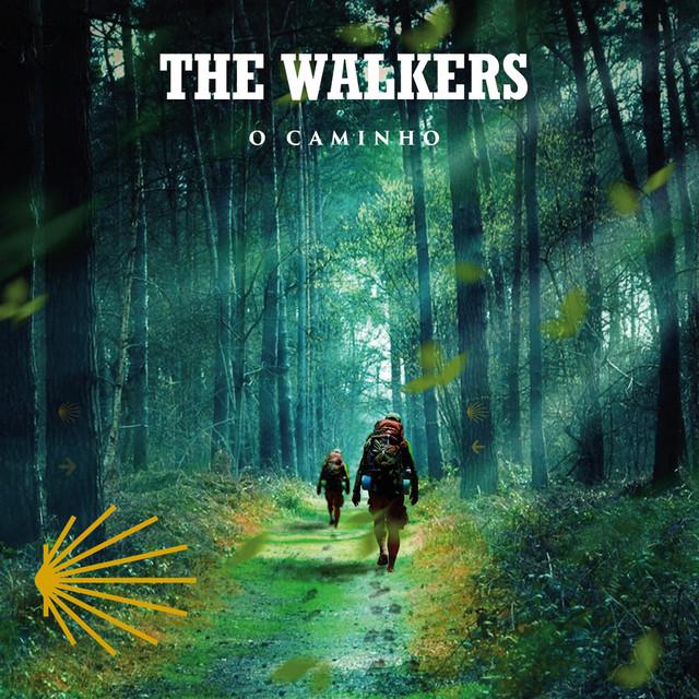 Album cover for O Caminho by The Walkers
