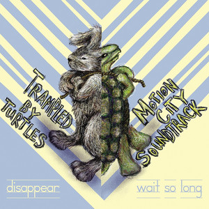 Wait So Long / Disappear