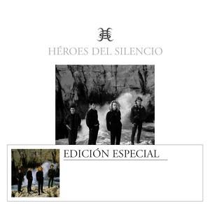 El Mar No Cesa- Edición Especial Albumcover