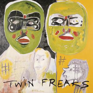 Twin Freaks Albumcover