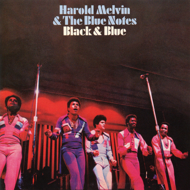 Black & Blue (Expanded Edition)
