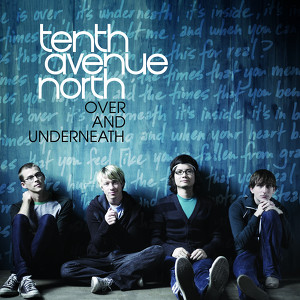 Over And Underneath Albumcover