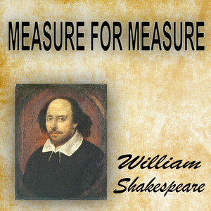 Measure For Measure Audiobook