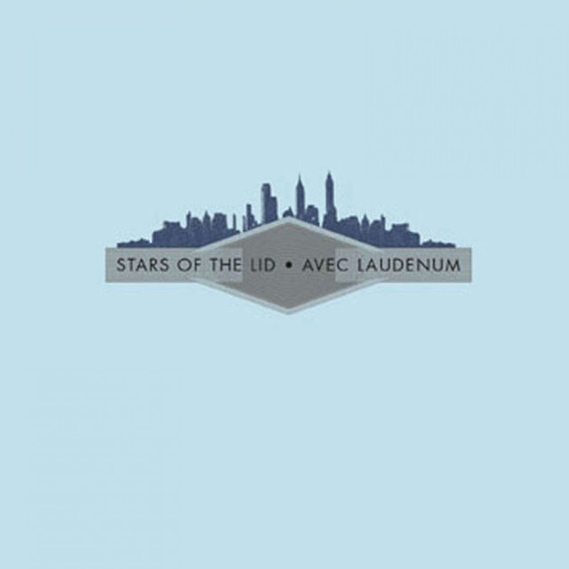 Avec Laudenum
