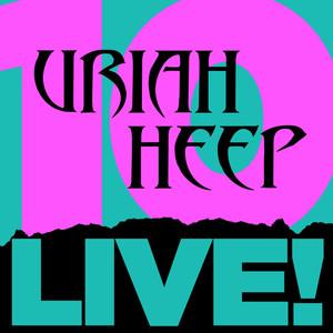 10 Live! album