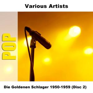 Die goldenen Schlager 1950-1959 album