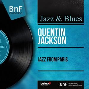 Quentin Jackson