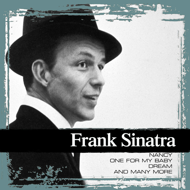 Frank Sinatra Collections album cover