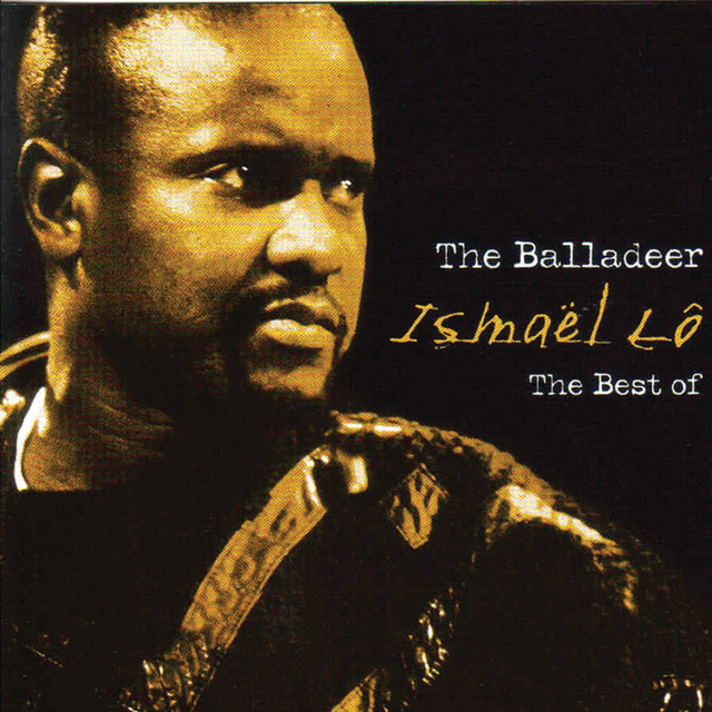 The Best Of - The Balladeer