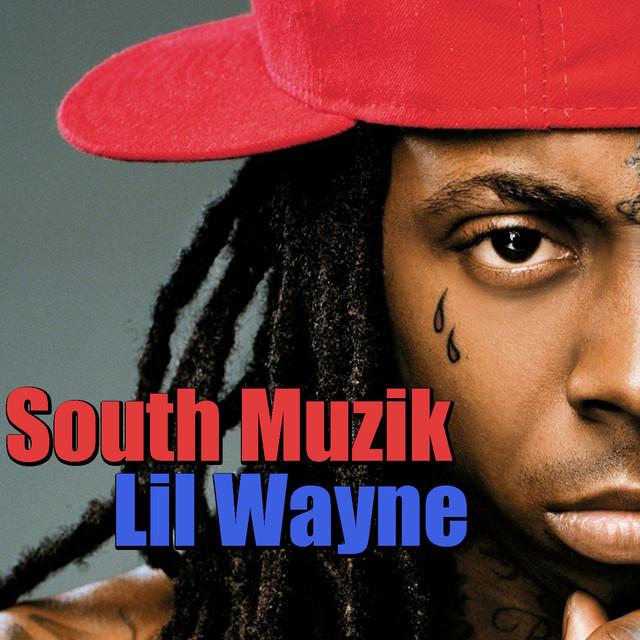 South Muzik Albumcover
