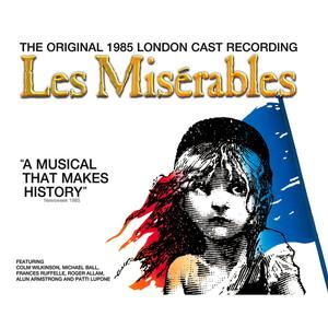 Les Misérables - Original London Cast - Les Misérables ...