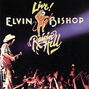 Live! Raisin' Hell album