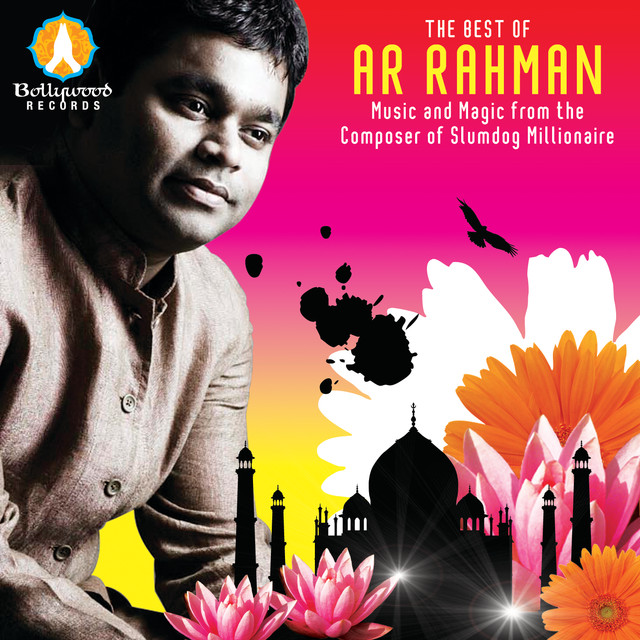 The Best of AR Rahman