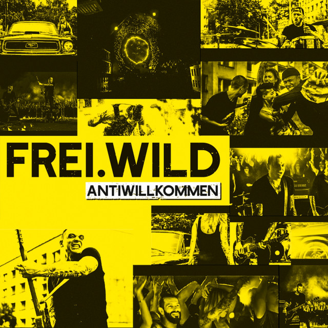 antiwillkommen by frei wild on spotify. Black Bedroom Furniture Sets. Home Design Ideas