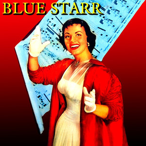 Blue Starr album
