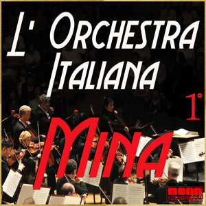 L'Orchestra Italiana - Mina Vol. 1 album