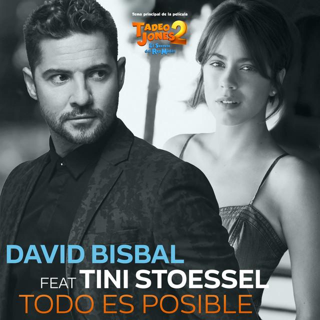 """Todo Es Posible (Tema Principal De La Película """"Tadeo Jones 2 El Secreto Del Rey Midas"""")"""