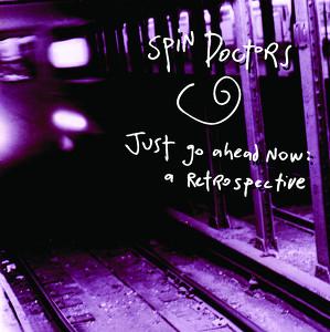 Just Go Ahead Now: A Retrospective Albumcover