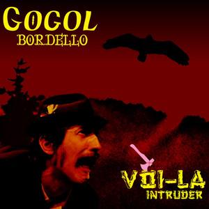Voi-La Intruder album