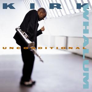 Unconditional album