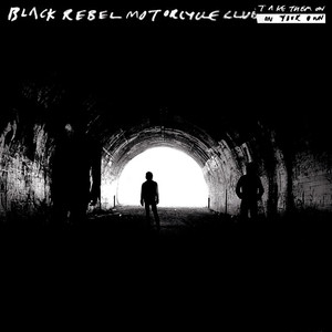 Black Rebel Motorcycle Club Shade of Blue cover
