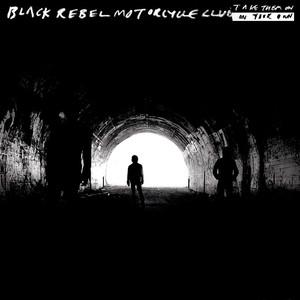 Black Rebel Motorcycle Club Stop cover