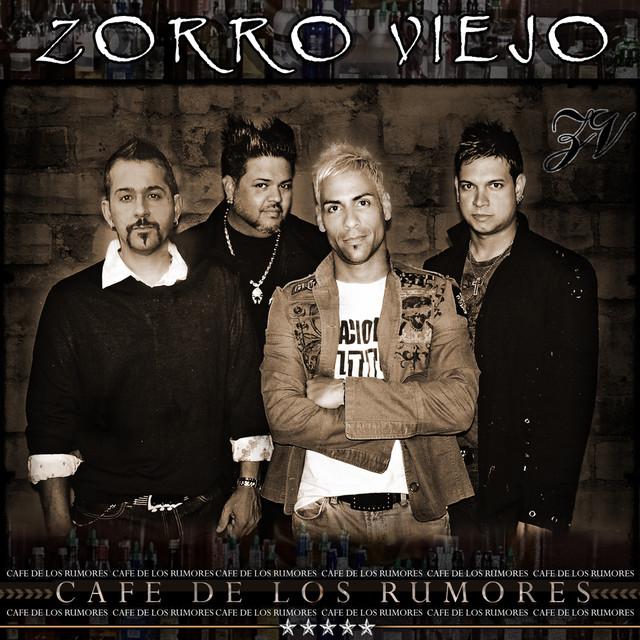 Zorro Viejo