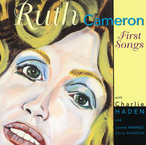 Ruth Cameron He'S Funny That Way - Live cover