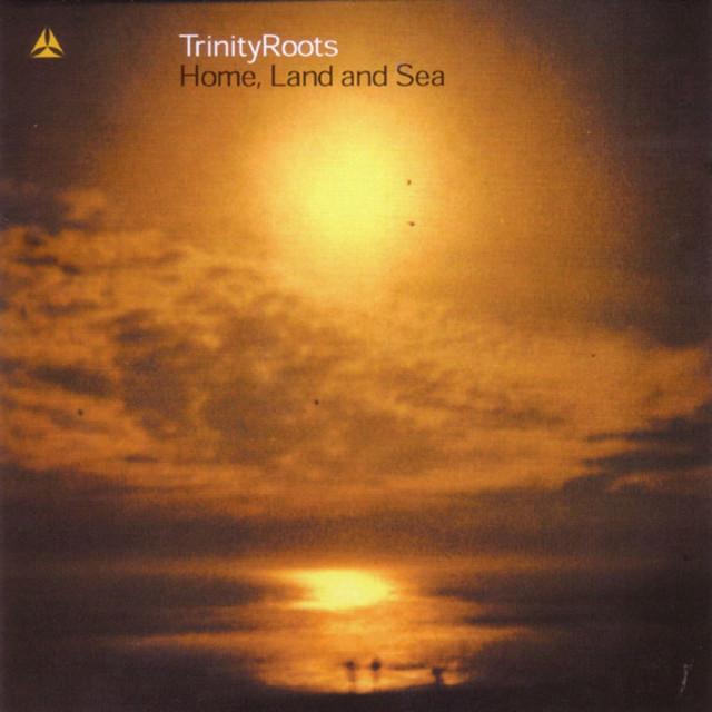 TrinityRoots