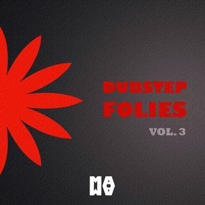 Dubstep Folies VOL. 3 Albumcover