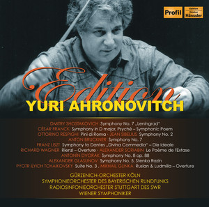 Yuri Ahronovitch