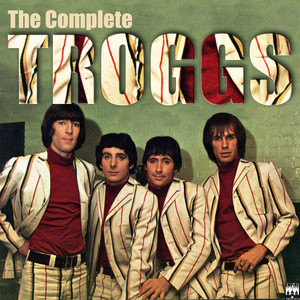 The Complete Troggs