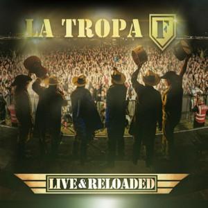 Live & Reloaded album
