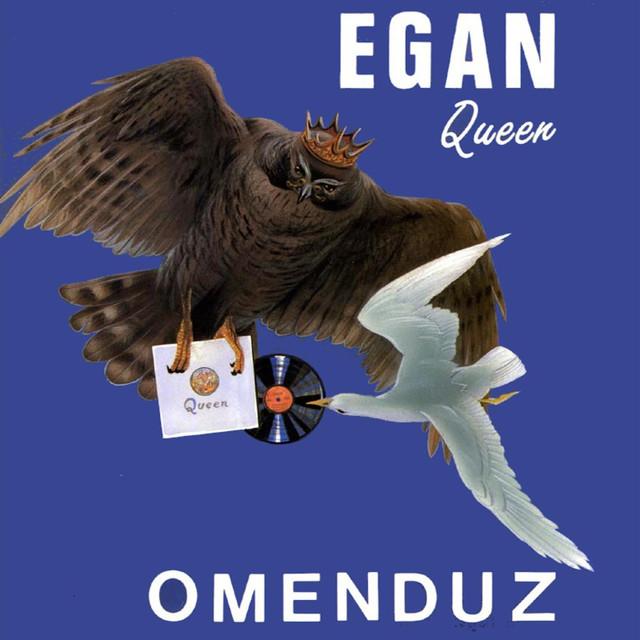 Queen Omenduz Albumcover