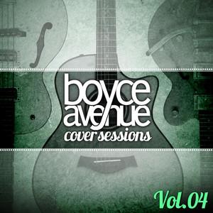 Cover Sessions, Vol. 4 album