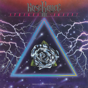 Rose Royce III: Strikes Again! album