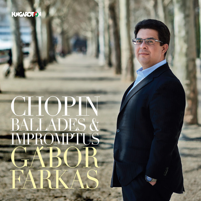 Chopin: Ballades & Impromptus