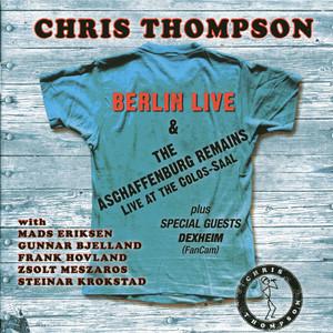 Berlin Live album