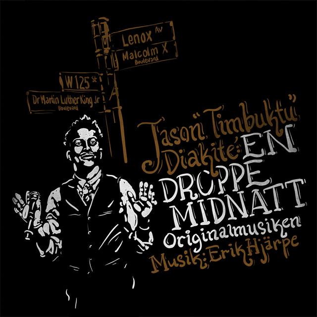 En Droppe Midnatt - Originalmusiken